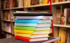 Reserva de libros