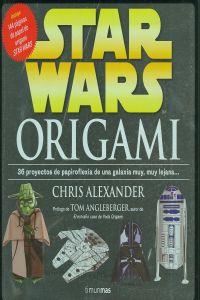 origami star wars