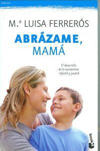 abrazame mama