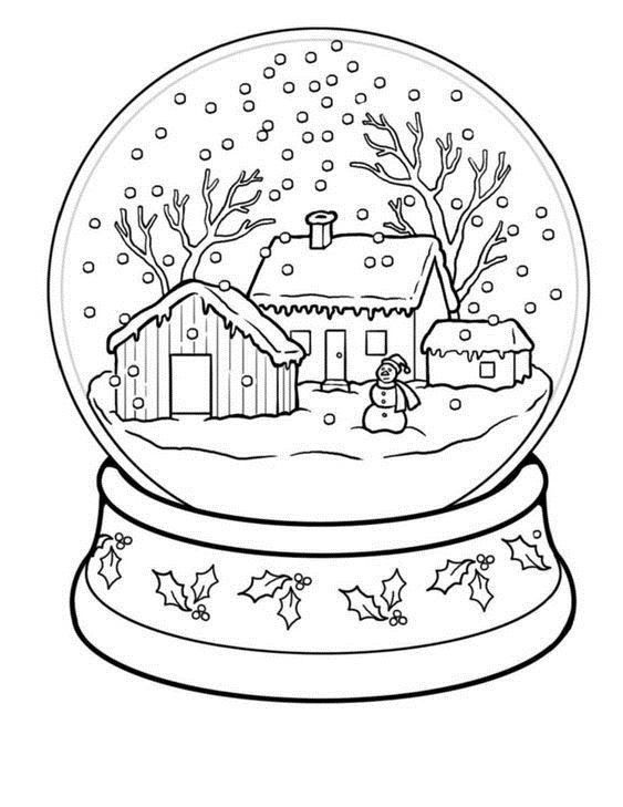 Dibujos De Navidad Creativos.Ya Esta Aqui Vi Concurso Creativo De Navidad Papeleria